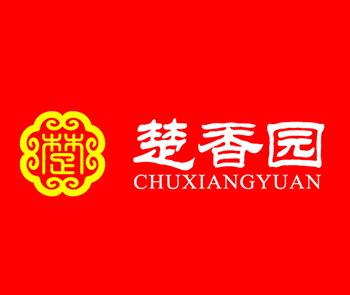 楚香园面馆logo图标