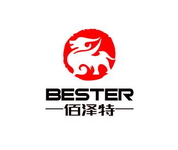 佰泽特logo标志设计案例