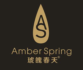 琥魄春天logo设计案例