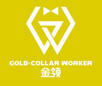 金领logo设计标志欣赏