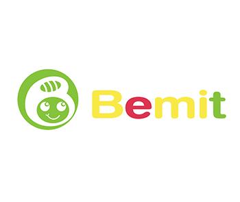 贝米特logo设计欣赏