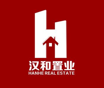 汉和置业房产vi设计案例