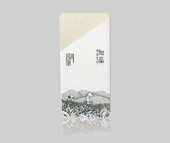 無茶茉莉花茶包装盒设计
