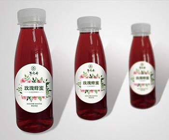 玫瑰蜂蜜复合饮料