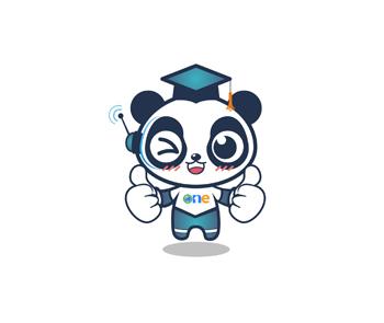 熊猫博士吉祥物