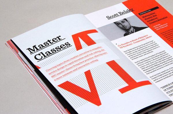 企业画册设计的重点是什么